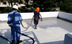 Phương pháp chống thấm sân thượng
