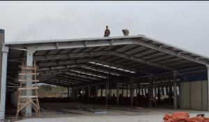 Báo giá làm mái tôn tại tphcm – Thi công mái tôn
