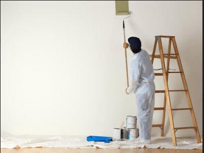 Dịch vụ sơn sửa nhà trọn gói