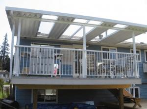Thợ làm mái tôn tại quận 1 – Thay lợp mái tôn giá rẻ