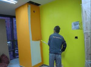 Thợ sơn nhà tại quận 2 – dịch vụ sơn nhà giá rẻ