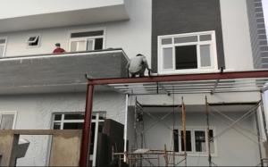 Thợ sơn nhà tại quận 11 – Thi công sơn nhà giá rẻ