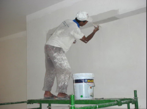 Thợ sơn nhà tại quận 8 – Thi công sơn nhà giá rẻ