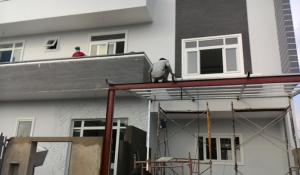 Thợ sơn nhà tại quận 9 – Thi công sơn nhà tại TPHCM