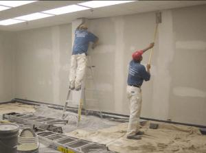 Thợ sơn nhà tại quận tân bình – sơn sửa nhà giá rẻ