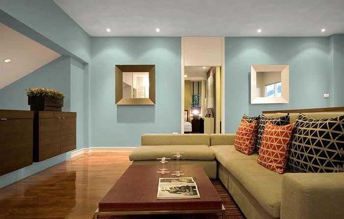 Thợ sơn nhà tại quận 4 - dịch vụ sơn nhà chuyên nghiệp