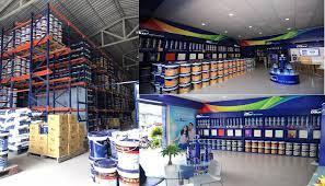 Chúng tôi có cửa hàng sơn nên giá thành sẽ giảm