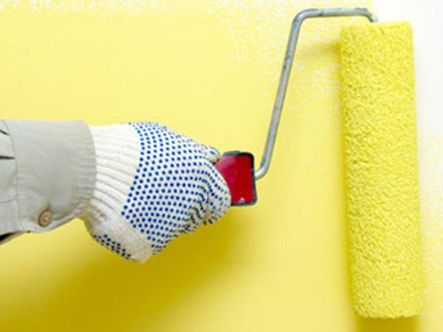 Dịch vụ sơn nhà đẹp trọn gói