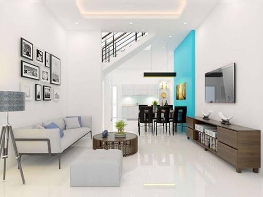 Khi quý khách có nhu cầu sơn nhà, sơn lại nhà hãy liên hệ ngay cho chúng tôi, để được tư vấn tốt nhất