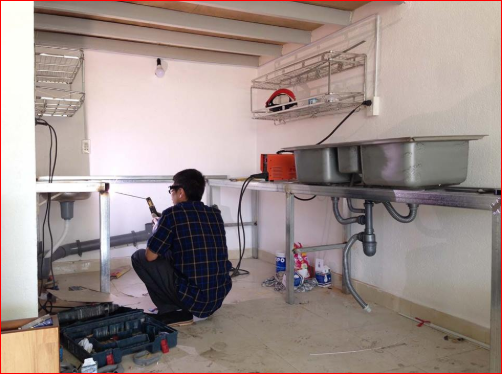 Thợ sửa điện tại tphcm – Dịch vụ chuyên nghiệp