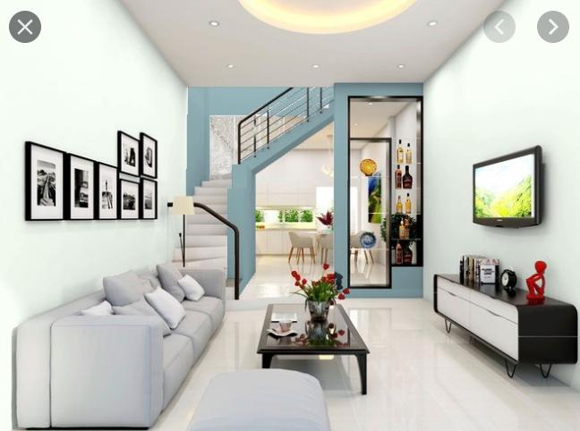 dịch vụ sơn nhà trọn gói giá rẻ tại quận gò vấp