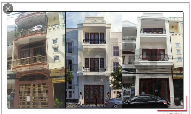 Dịch vụ thợ sơn lại căn hộ chung cư tại quận 5