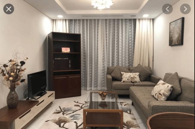 dịch vụ sơn căn hộ chung cư tại quận bình thạnh
