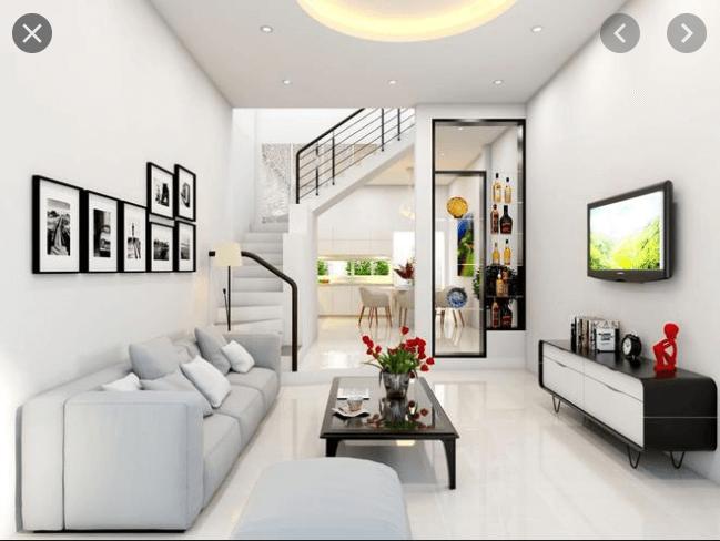 dịch vụ sơn căn hộ chung cư tại quận gò vấp