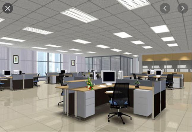 Dịch vụ cải tạo văn phòng tại tphcm