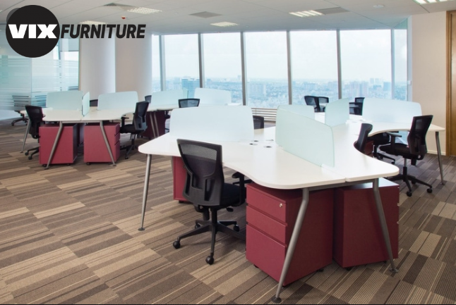 office furniture in ho chi minh