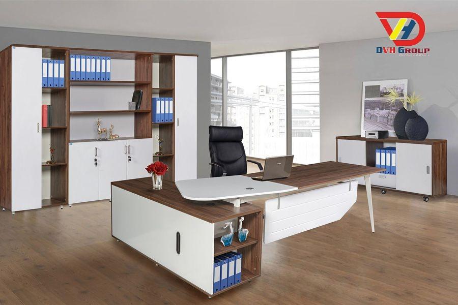 Dịch vụ thi công nội thất văn phòng chuyên nghiệp