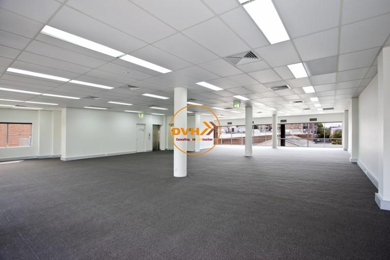 Thay sàn cho văn phòng, thiết kế văn phòng chuyên nghiệp số 1 tại tphcm