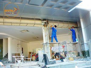 dịch vụ sửa chữa văn phòng tại quận gò vấp