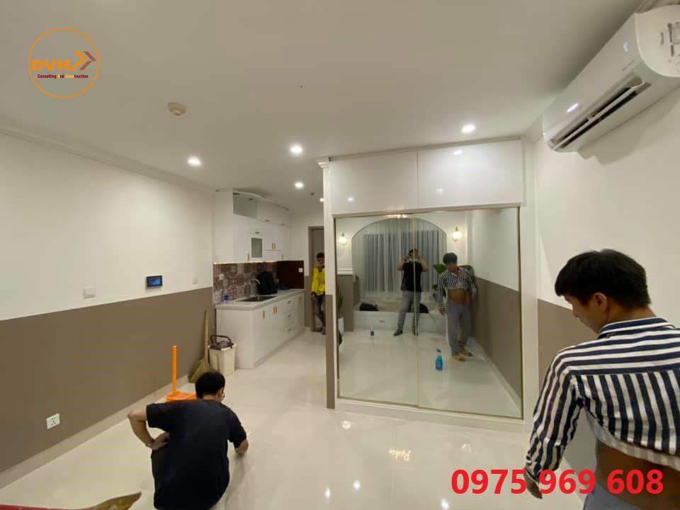 Đơn vị cung cấp nội thất căn hộ giá rẻ chuyên nghiệp