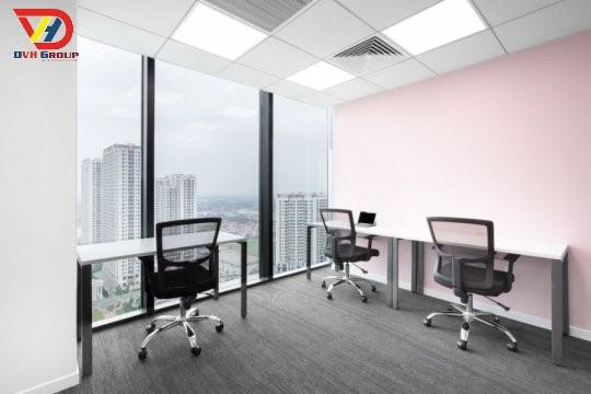Đơn vị cung cấp nội thất văn phòng chất lượng tại quận 5