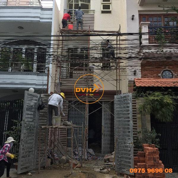 Dịch vụ sửa nhà tại quận 2