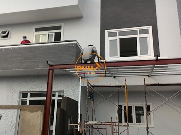 Dịch vụ sơn nhà chuyên nghiệp, tư vấn màu sơn phong thuỷ