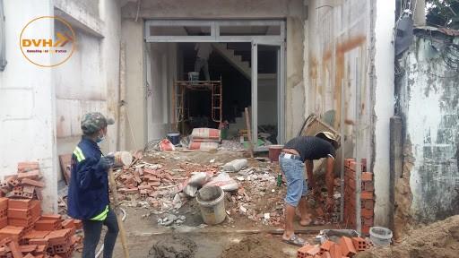 Dịch vụ sửa nhà tại quận 5