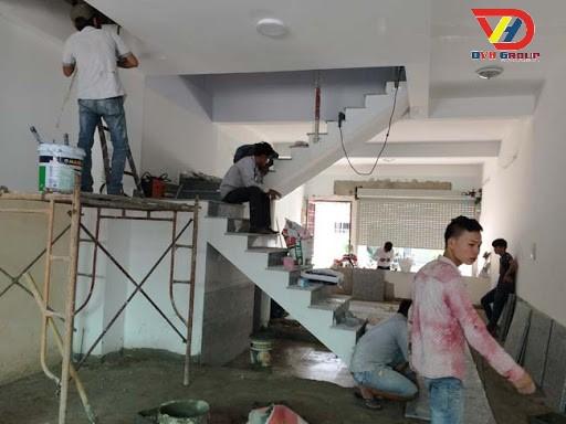 Dịch vụ sửa nhà tại quận 8