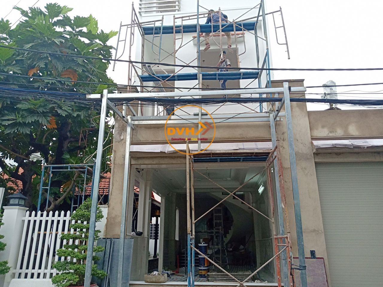 Dịch vụ sơn sửa nhà trọn gói chuyên nghiệp tại quận 3, Liên hệ O975969608