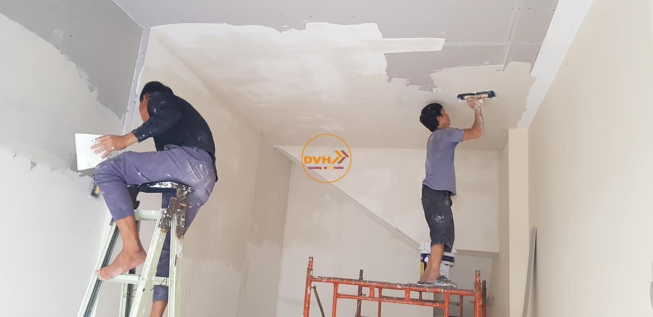 Dịch vụ sửa chữa nhà tại quận phú nhuận