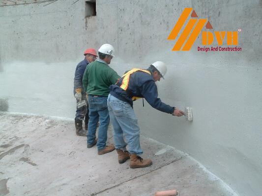Công ty sửa chữa nhà quận 2 chuyên nghiệp