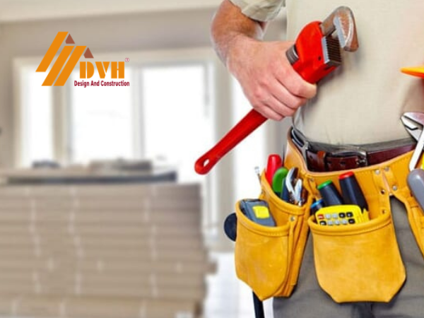 Thợ sửa chữa nhà tại TP Thuận An uy tín, chất lượng