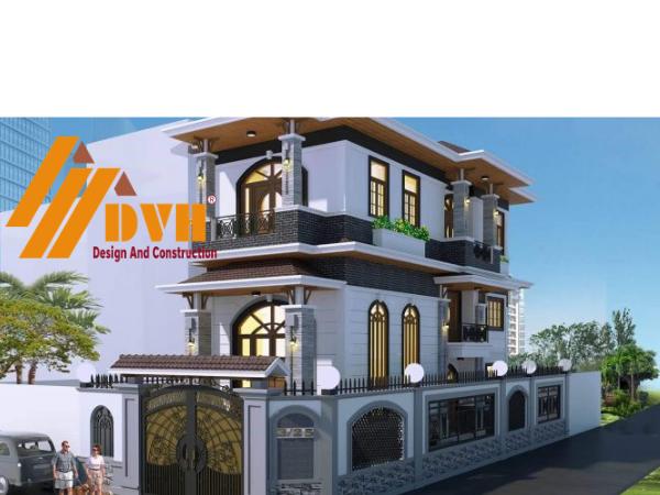 thợ sửa chữa nhà tại TP Thủ Dầu MộtXây nhà đẹp, hiện đại