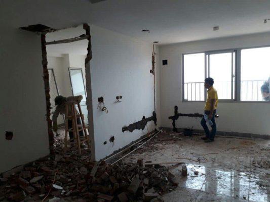 tại sao cần phải sửa chữa nhà