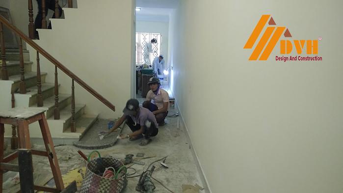 thợ sửa chữa nhà tại TP Thủ Dầu Một chất lượng- trang trí nhà siêu đẹp