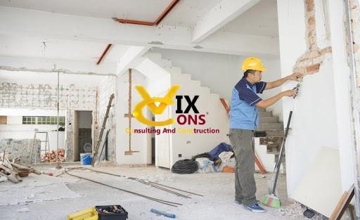 Dịch vụ sửa nhà tại quận bình tân