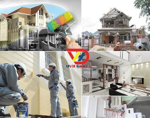 Dịch vụ sửa nhà tại quận phú nhuận