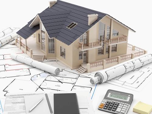 Thiết kế sửa chữa lại nhà