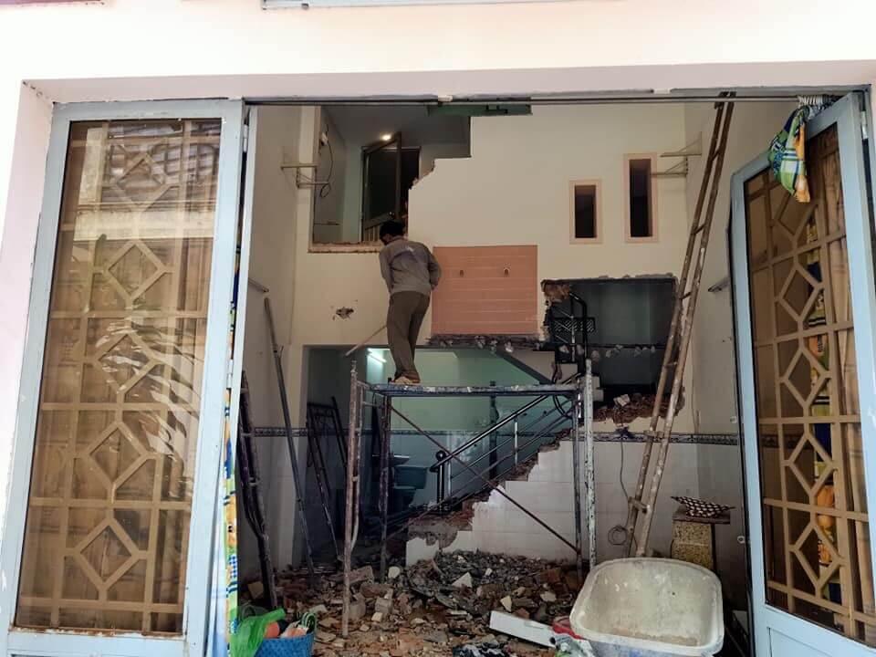 Thợ sửa chữa nhà chuyên nghiệp tại Quận Bình Tân