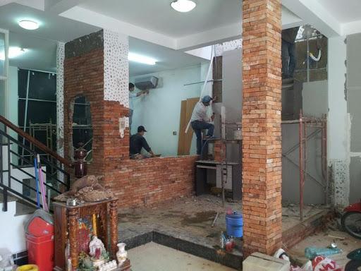 Dịch vụ sửa nhà tại Đồng Nai