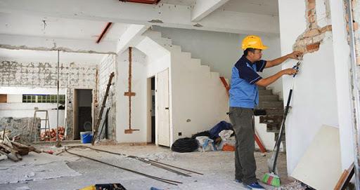 Dịch vụ sửa nhà tại Bình Dương