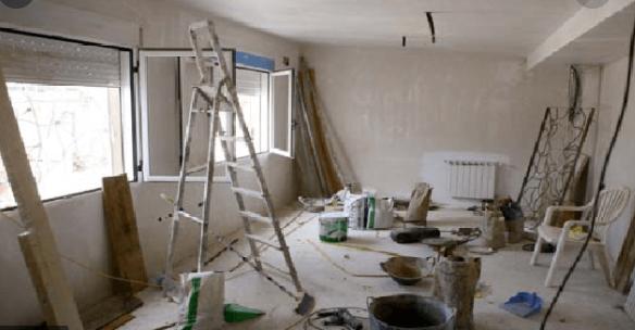 Chúng tôi nhận tất cả các dịch vụ về sửa chữa nhà theo yêu cầu của qusy khách hàng