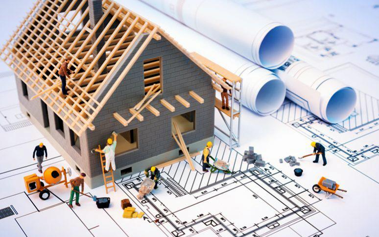 Công ty sửa nhà tại Dĩ An - Dịch vụ sửa nhà giá rẻ, chuyên nghiệp