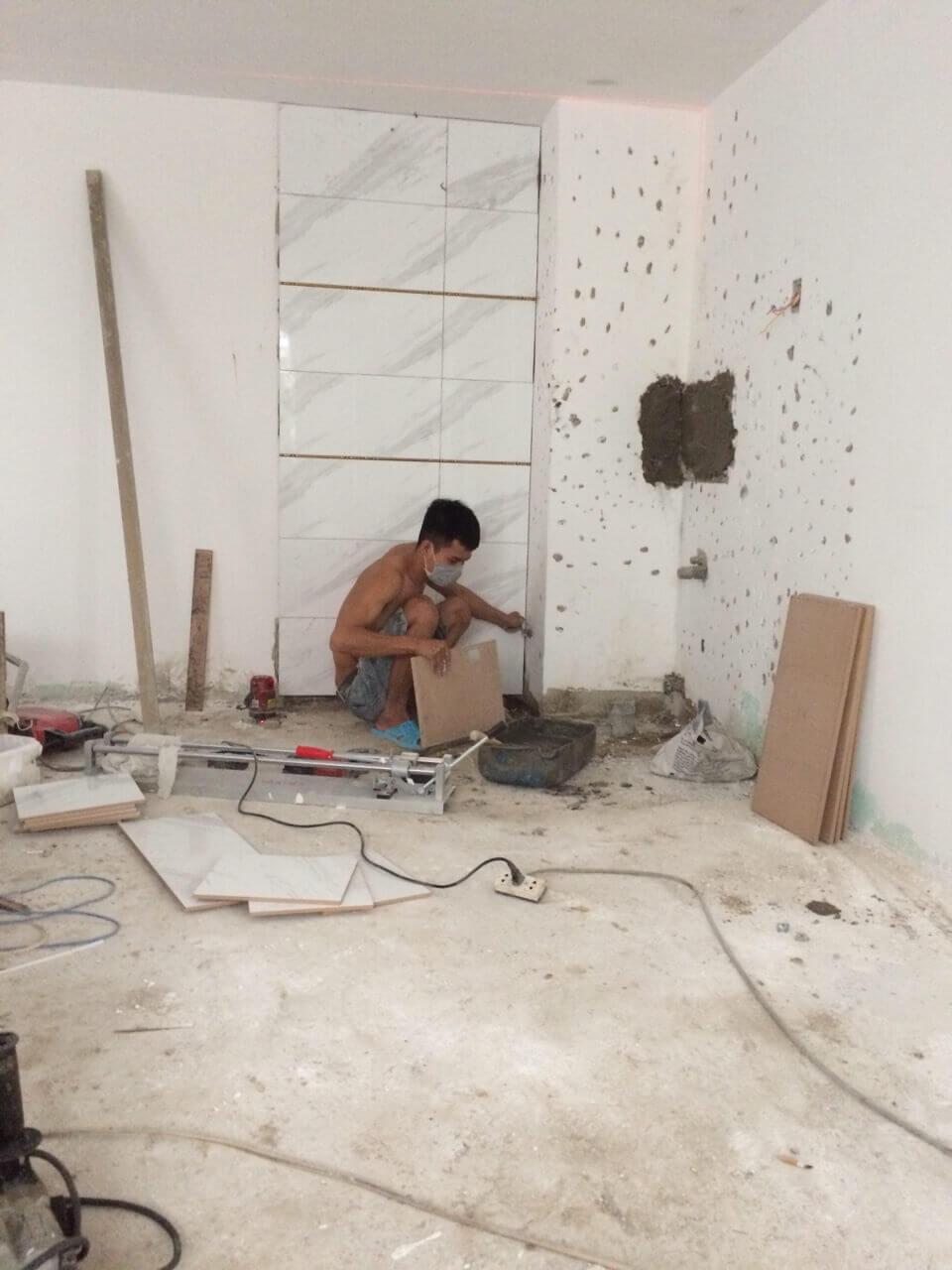 Chúng tôi nhận tất cả các dịch vụ sửa nhà theo yêu cầu của quý khách hàng