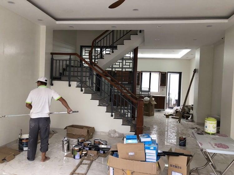 Công ty sửa nhà tại Bình Dương - Nhận thi công các hạng mục, theo tình hình thực tại của công trình
