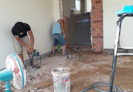 Công ty sửa nhà tại Thuận An - Với đội ngũ nhân viên, chăm chỉ, nhiệt tình, chịu khó, chu đáo
