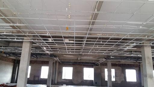 Chuyên nhận thiết kế xưởng, sửa chữa lại xưởng, làm trần, đóng trần thạch cao...