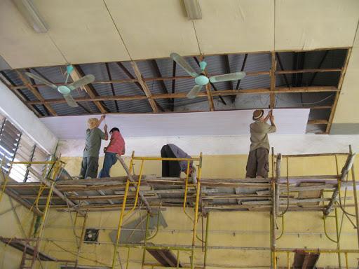 Công ty sửa nhà tại TP Biên Hòa - Chuyên nhận thiết kế nhà ở, nhà xưởng, công ty, văn phòng, chung cư...