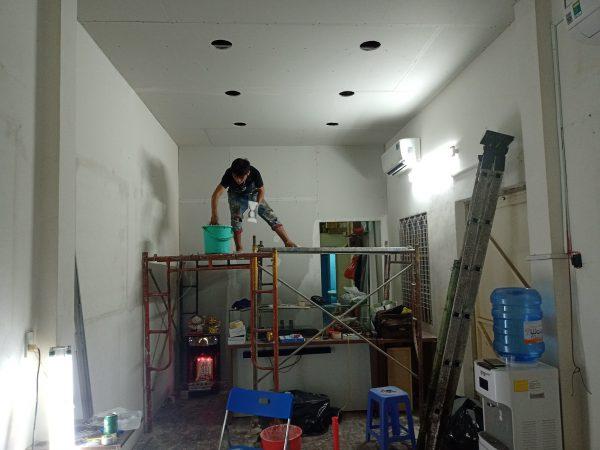 Công ty sửa nhà tại Hóc Môn